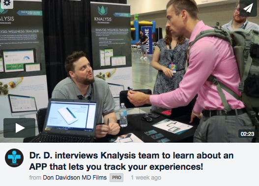 Knalysis Interview – Learn how to use their APP!