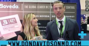 Watch us speak with the great folks @BovedaInc at the LA Cannabis Expo 2017