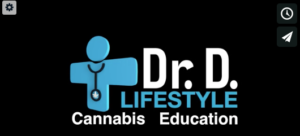 Learn how to make cannabis infused coconut oil w Dr. D.