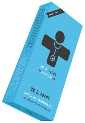 Dr. D. Adapt