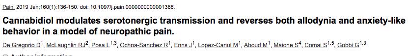 Endocannabinoid pumps and bowel inflammation