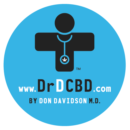 Dr. D. CBD